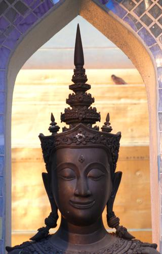 buddhasidebar